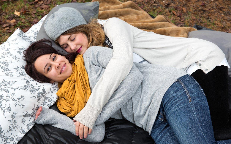 Professional Cuddling