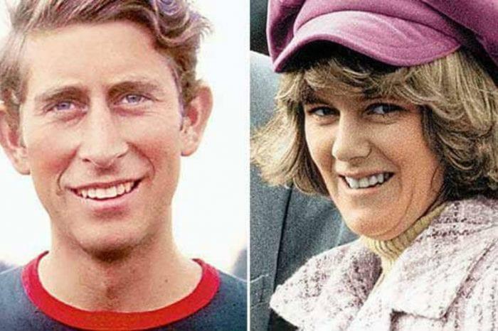 Charles And Camilla Go Way Back