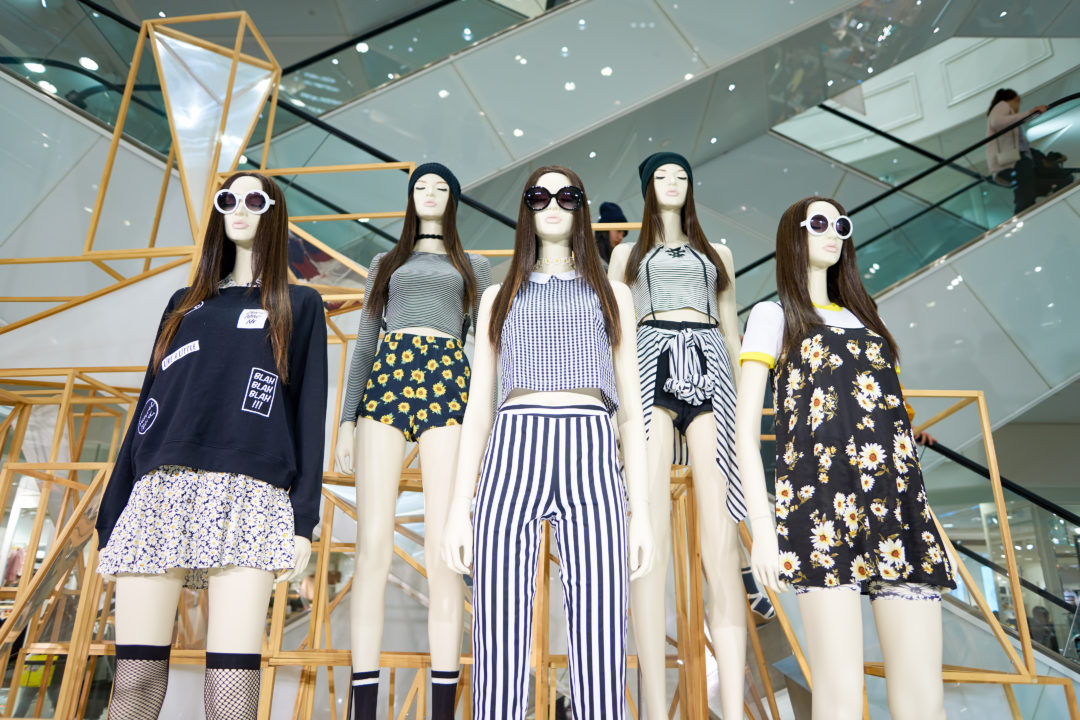Fast Fashion Comes At A High Cost