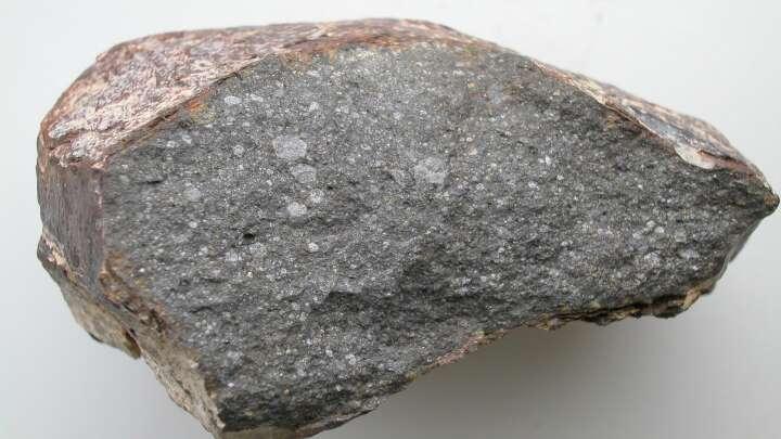 Enstatite Chondrites