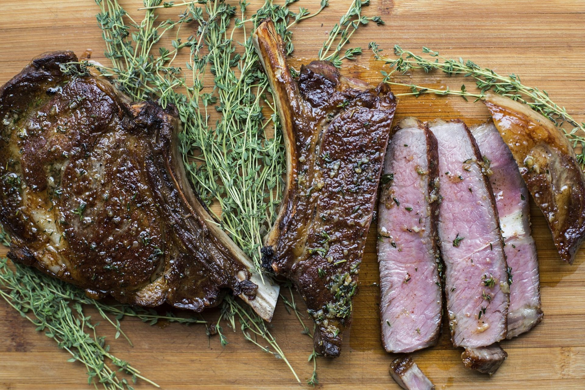 Companies Aim To Replace Traditional Meat Products