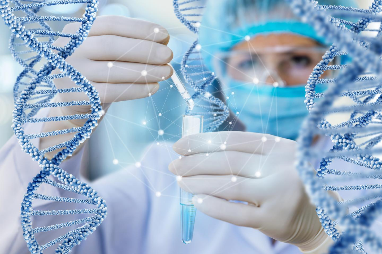 Variants In Genomes Impacted DNA Cell Repair