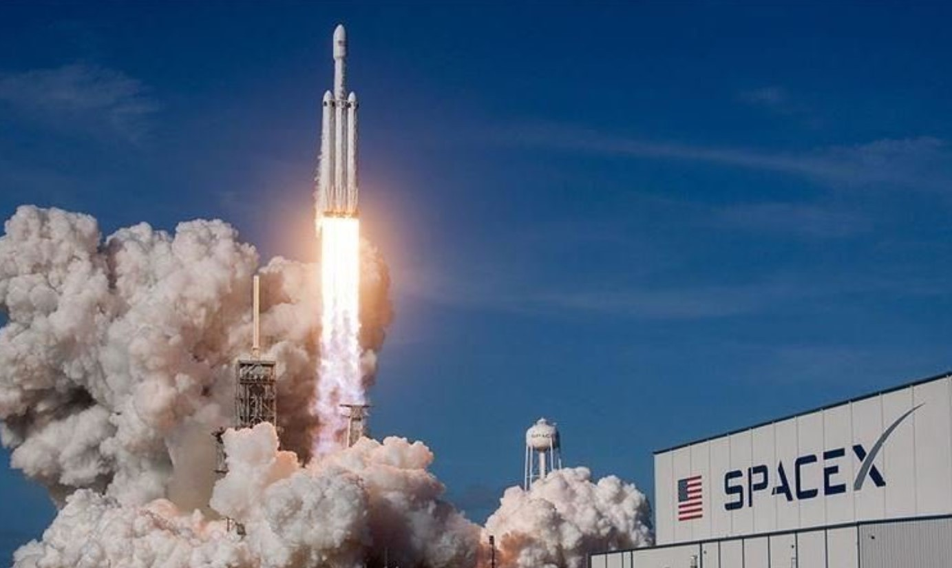 The CubeSat Will Attach To A SpaceX Rocket