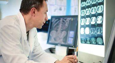 Radiologist Doctor