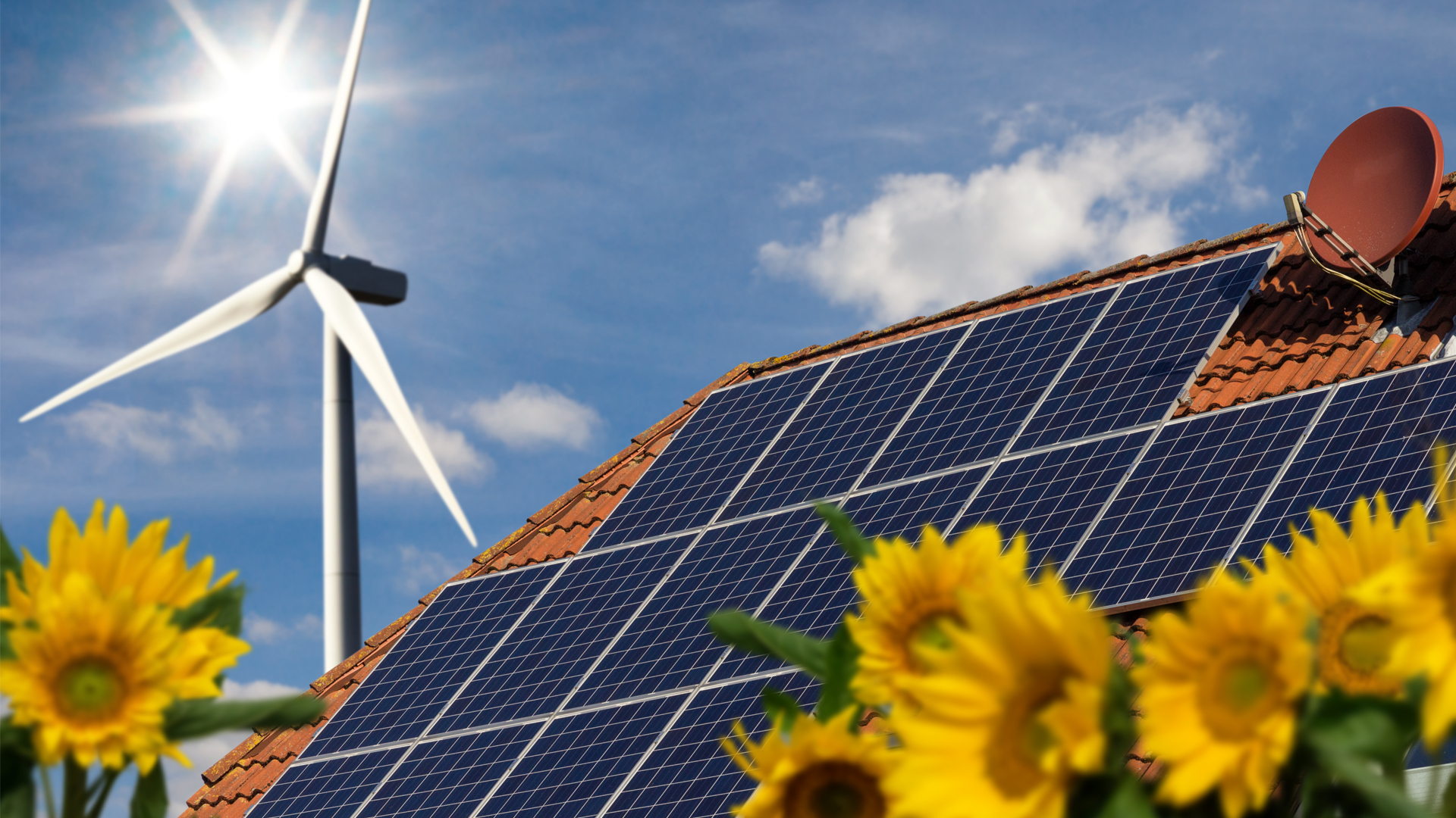 Solar Energy Could Provide Up To 40% Of The Country's Electricty By 2035