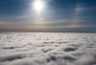 Using Clouds To Block Out Sunlight Could Help Fight Climate Change